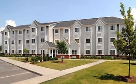 Microtel Inn & Suites By Wyndham Huntsville photos Exterior