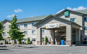 Quality Inn Sequim Wa