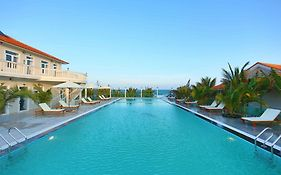 Madam Cuc Saigon Emerald Resort 4 **** (phan Thiet)