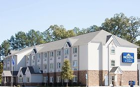 Microtel Inn And Suites Macon Ga