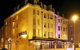 Legends Hotel Brighton  United Kingdom