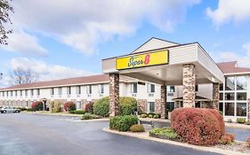 Super 8 By Wyndham Wausau photos Exterior