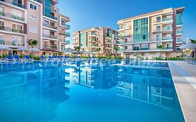 Moonlight Residence Antalya
