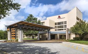 Marriott Airport Greensboro