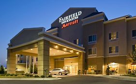 Fairfield Inn Columbus Ms