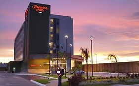 Hampton Inn Merida
