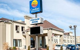 Comfort Inn & Suites Hazelwood Mo