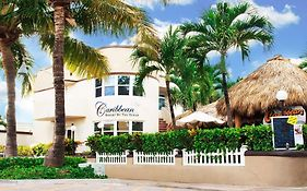 Caribbean Beach Resort Hollywood Fl