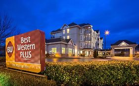 Best Western Plus Chemainus Inn photos Exterior