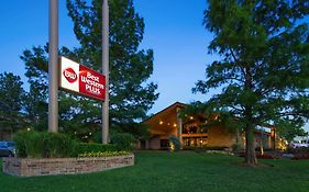 Best Western Plus Saddleback Inn & Conference Center Oklahoma City, Ok
