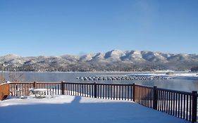 Big Bear Marina Resort