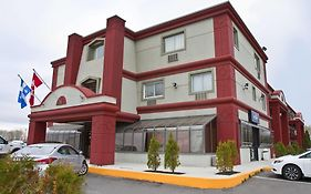 Hotel Express Longueuil