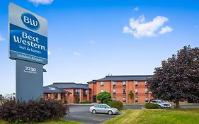 Best Western Airport Inn London