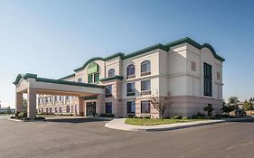 Wingate by Wyndham Spokane Airport Spokane Wa