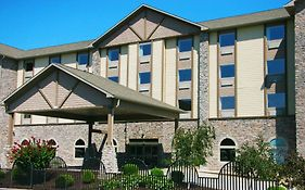 Castle Rock Hotel Branson Missouri