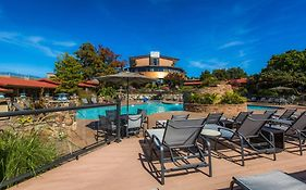 Lodge of The Four Seasons Lake Ozark Mo