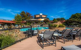 Lodge of The Four Seasons Lake Ozark