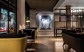 Radisson Blu Edwardian Mercer Street Hotel London