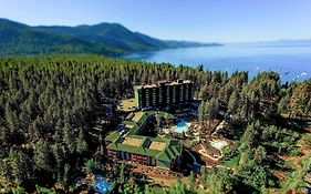 Hyatt Hotel in Lake Tahoe