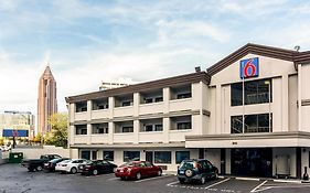 Motel 6 Atlanta Downtown Atlanta Ga