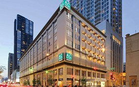 Ac Hotel Downtown Chicago