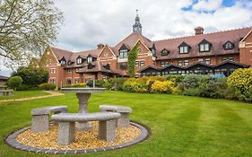Doubletree By Hilton Stratford-upon-avon Hotel United Kingdom