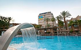 U Coral Beach Club Eilat photos Exterior