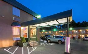 Travelodge By Wyndham Beckley photos Exterior