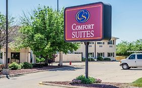 Comfort Inn And Suites Peoria Il