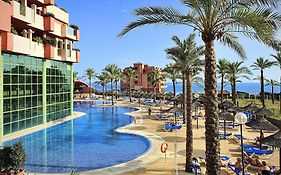 Hotel Holiday Palace Benalmadena