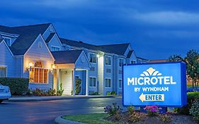 Microtel Inn Lexington Kentucky