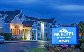 Microtel Lexington