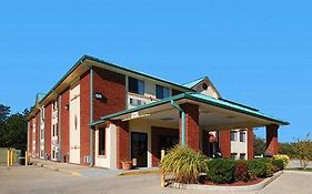 Quality Inn Pell City Alabama