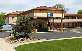 Best Western Plains Motel