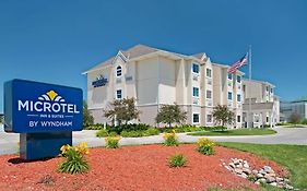 Microtel Inn & Suites by Wyndham Council Bluffs Council Bluffs, Ia