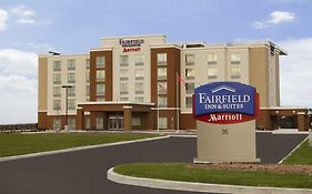 Fairfield Inn Mississauga