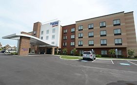 Fairfield Inn And Suites Bowling Green