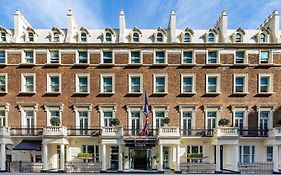 Radisson Blu Sussex London 4*