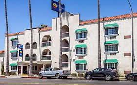 Comfort Inn Santa Monica - West Los Angeles