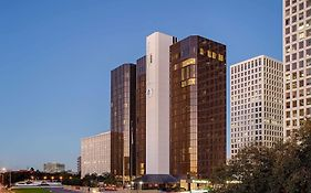 Doubletree Houston Greenway Plaza Hotel