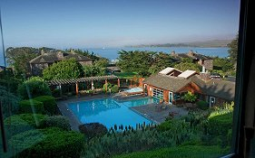 Bodega Bay Inn at The Tides