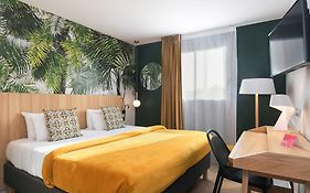 Best Western Hotel Athenee Toulouse