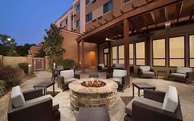 Courtyard Marriott Tyler Texas