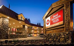Best Western Plus Yosemite Way Station Motel photos Exterior