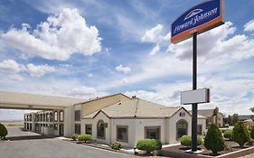 Howard Johnson Holbrook Az 2*