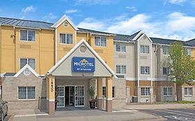 Microtel Wyndham Denver