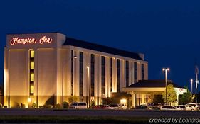 Hampton Inn Evansville In