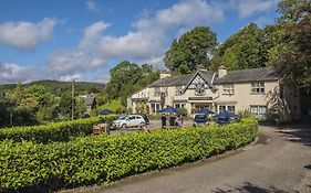 Cuckoo Brow Inn Windermere
