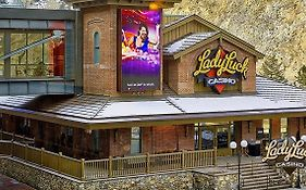 Lady Luck Hotel