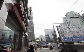 24 Guesthouse Myeongdong Town Seoul